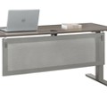 "At Work Modesty Panel for 72"" Adjustable Height Desks, 16335"