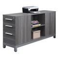 "At Work Storage Unit Bench - 61""W, 16409"