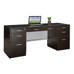 "At Work Credenza - 72""W, 16412"