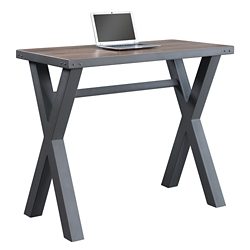 "Rivet Standing Height Desk - 48""W x 24""D, 16451"