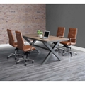 "Rivet Conference Table - 96""W x 42""D, 16455"