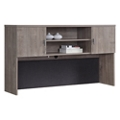 "Portland 59""W Storage Hutch with Tackboard, 16472"