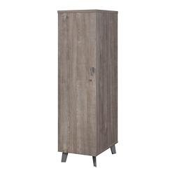"Portland 59""H Wardrobe Cabinet, 16474"
