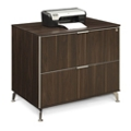 "Astoria Two Drawer Lateral File - 35.43""W, 30627"