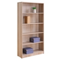 "Formation Five Shelf Bookcase - 69""H, 34578"