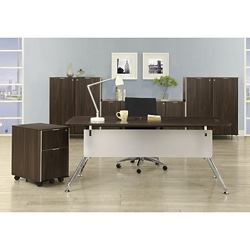 Astoria Executive Desk Suite, 14571