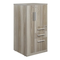 "At Work Wardrobe with Left Door - 47.64""H, 36858"