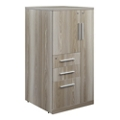 "At Work Wardrobe with Right Door - 47.64""H, 36859"