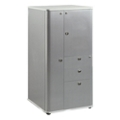 "Brilliant 48""H Wardrobe Cabinet, 37392"