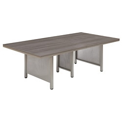 At Work Expandable Conference Table - 8', 45094