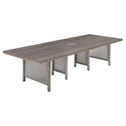 At Work Expandable Conference Table - 11', 45095