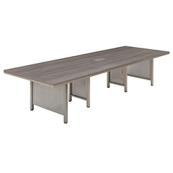 At Work Expandable Conference Table - 12', 45096