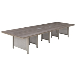 At Work Expandable Conference Table - 14', 45097