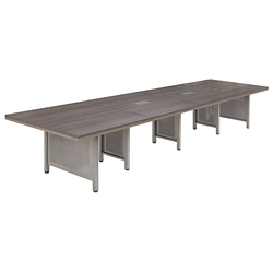 At Work Expandable Conference Table - 15', 45098