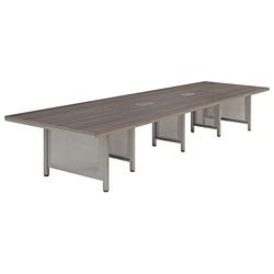 At Work Expandable Conference Table - 16', 45099