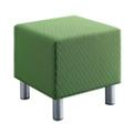Gather Soft Fabric Square Shape Seat, 57322