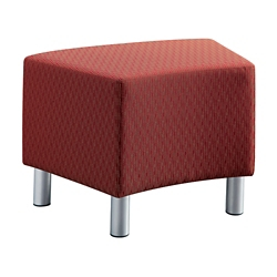 Gather Pie Shape Soft Seat, 57323