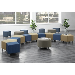 Gather Soft Seating Configuration Set, 76667