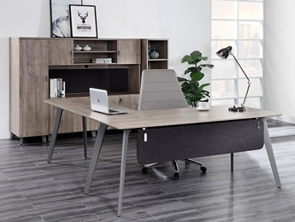 Portland Complete L-Desk Office Suite, 86549