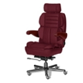 24/7 Big and Tall Chair in Fabric, 50928