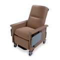Heat and Massage Transfer Recliner with Trendelenburg , 26269
