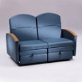Sleeper Loveseat, 26284