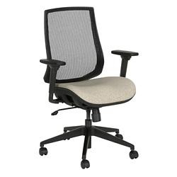 Sparq Vertical Mesh-Back Chair, 57327