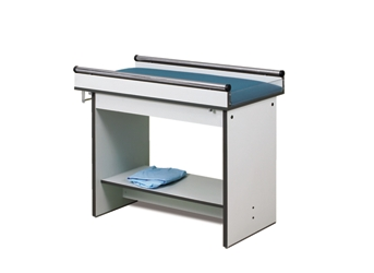 "Pediatric Exam Table - 46""W x 24""D, 25321"
