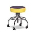 Pediatric Stool with Foot Ring, 25965