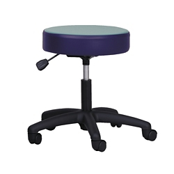 Pediatric Stool with Nylon Base, 25966