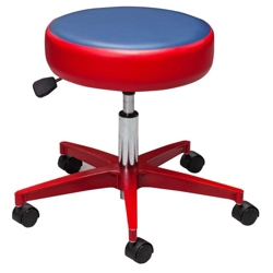 Pediatric Stool with Aluminum Base, 25967