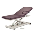 Imaging Table with Window Drop and Adjustable Backrest, 25973