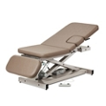 Imaging Table with Window Drop and Adjustable Backrest and Footrest, 25974
