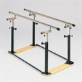 Physical Therapy Folding Parallel Bars - 10ft, 25983