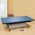 "Hi-Lo Therapy Mat with Removable Top - 84"" x 60"", 26004"