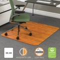 "Contemporary Chair Mat for Carpet- 36"" x 48"", 54935"