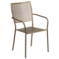 Stacking Steel Patio Chair, 86303