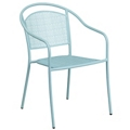 Stacking Steel Patio Chair, 86304