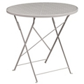 "Folding Patio Table - 30""W, 86305"