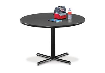 "48"" Round Breakroom Table, 46704"