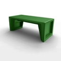 "Durable Flame Retardant Behavioral Health Bench - 48""W, 26313"