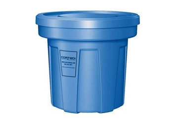 25 Gallon Heavy Duty Waste Receptacle, 87099