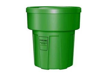 30 Gallon Heavy Duty Waste Receptacle, 87107