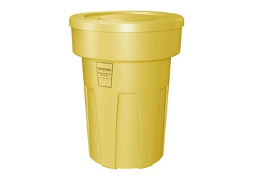 55 Gallon Heavy Duty Waste Receptacle, 87103