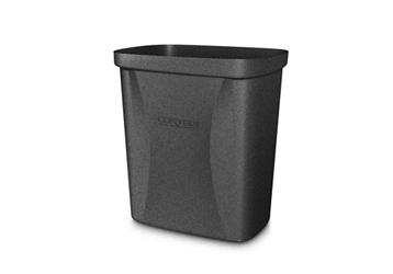 10 Quart Fire Retardant Heavy Duty Waste Receptacle, 87105