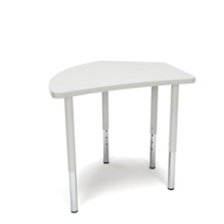 "Standard Height Crest Table - 30.75""W, 46903"