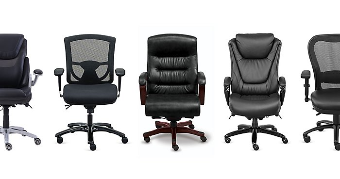 The Dos and Don'ts of Buying an Office Chair | NBF Blog