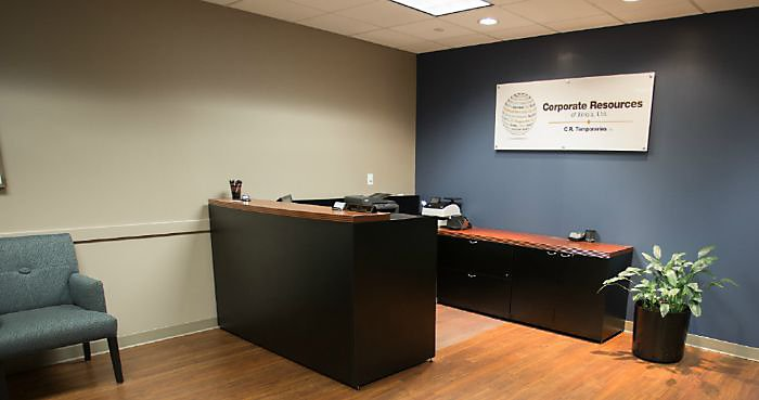 Office Tour: Corporate Resources of Illinois, Ltd.