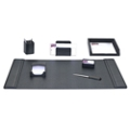 Seven Piece Desk Accessory Set, 91291