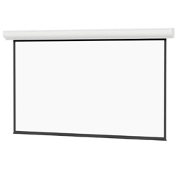 "Electric Lift Screen 139""W x 78""H, 43446"